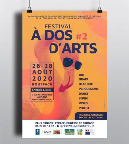 ANNA ADOSDARTS affiche
