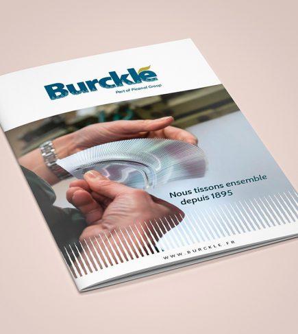 Burkle - Catalogue