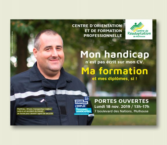 CRM - campagne 1
