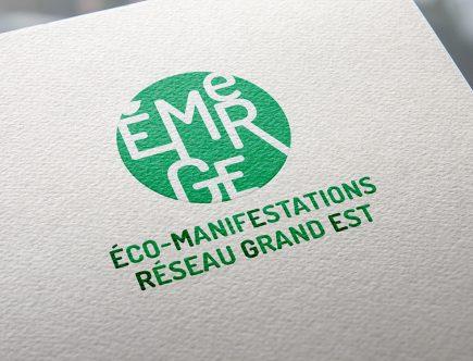 EMeRGE - Logo