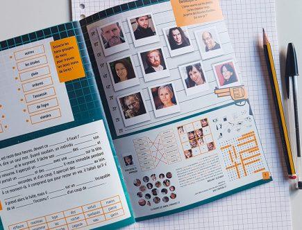 FSN - Livret jeux