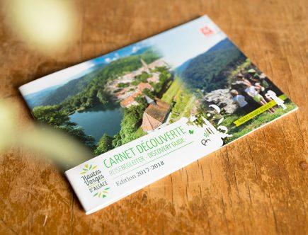 Hautes-Vosges - Guide