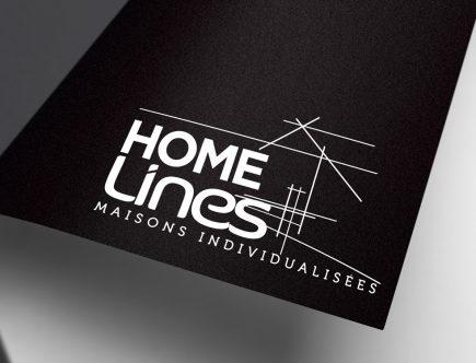 HOME LINES logo