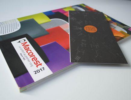 Macorest - catalogue
