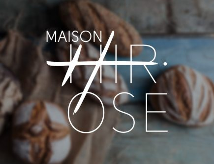 Maison Hirose - Logo