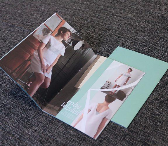Marie-Lucie Création- Brochure 2