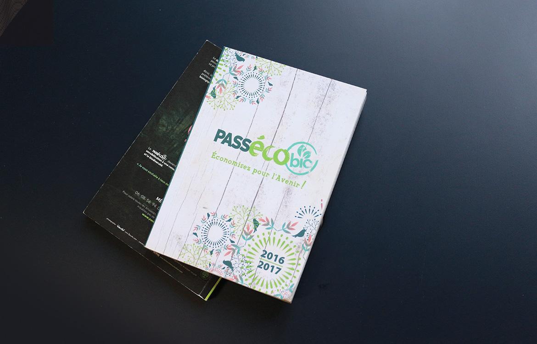 PassEcoBio - Pass 2016