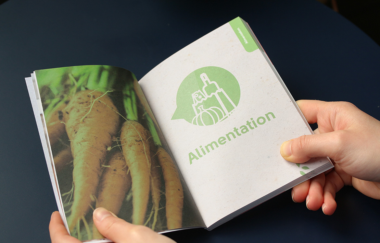 PassEcoBio - Brochure