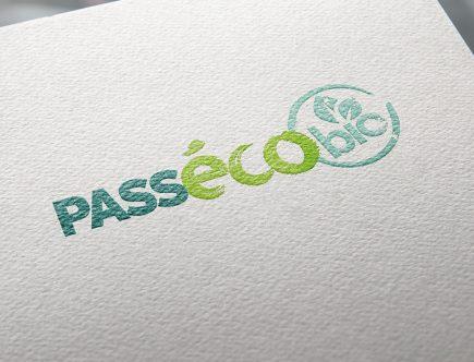 PassEcoBio - Logo
