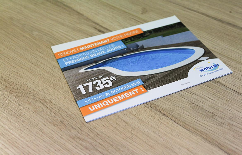 Waterair - Brochure