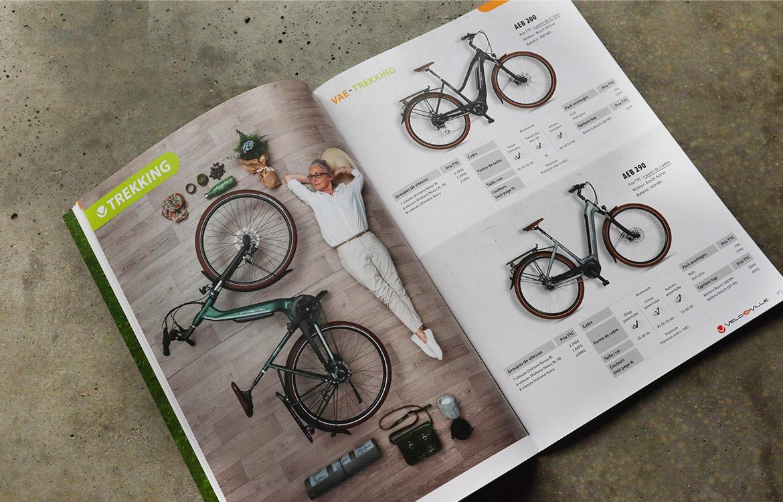 Vélo de Ville - Catalogue Vélo de Ville 2020