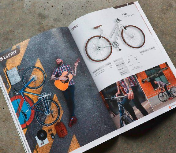 Velo de ville - Catalogue 2020