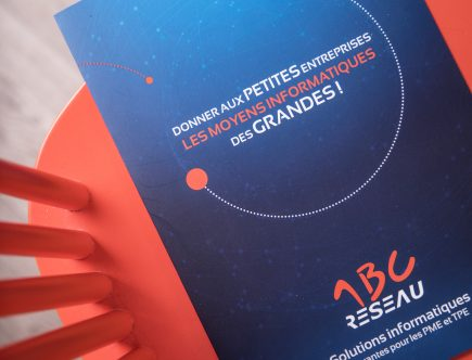 ABC Réseau - Plaquette
