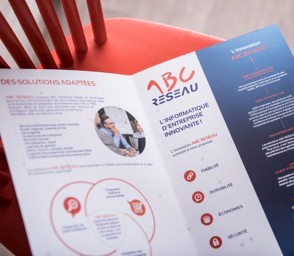 ABC Réseau - Plaquette 2